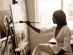 Black Artist- Photography Art