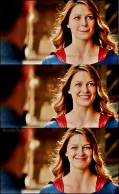 Supergirl - KaraZor-El -  CBS She is such an awesome Supergirl!!!