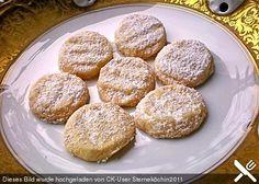 Schneeflocken, ein sehr leckeres Rezept aus der Kategorie Kekse & Plätzchen. Bewertungen: 66. Durchschnitt: Ø 4,4.