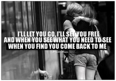 come back to me quotes - Google Search
