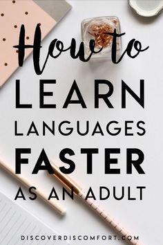 There are a few disadvantages to we have as adults when it comes to learning languages compared to children. Find out wh German Language Learning, Language Study, Foreign Language Teaching, Language School, Dual Language, French Lessons, Spanish Lessons, Learning Italian, Learning Spanish