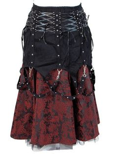 Goth Shopaholic: Beautiful Gothic Plus Size Clothing from Dark Star