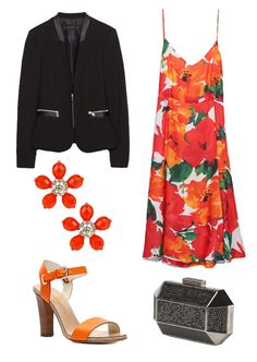 Spring into the season with florals