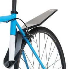 Quickfix Clip-On Mudguard