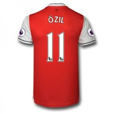 Arsenal 16-17 Mesut Ozil 11 Hjemmedraktsett Kortermet.  http://www.fotballteam.com/arsenal-16-17-mesut-ozil-11-hjemmedraktsett-kortermet.  #fotballdrakter