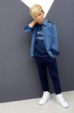 Lookbook Boys hi | Tumble 'N Dry online store