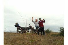 Travel Swop - HONDA Win, 110cc Honda Win - Rides great!