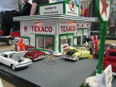diorama cars - Google Search