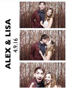 Alex and Lisa