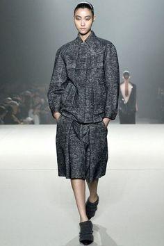 Alexander Wang New York - Spring Summer 2020 Ready-To-Wear - Shows - Vogue. Ny Fashion Week, Fashion Show, Fashion Design, Fashion Trends, High Fashion, Women's Fashion, Alexander Wang, Sporty Style, Designing Women