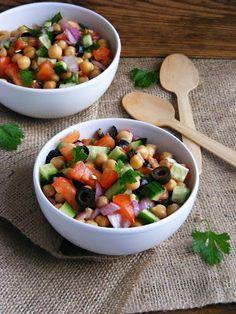 Fruit Salad, Food And Drink, Low Carb, Healthy Recipes, Vegan, Ethnic Recipes, Diet, Lettuce Recipes, Bulgur