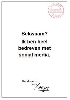 Bekwaam? - Ingrid Jeuring - Drenthe College