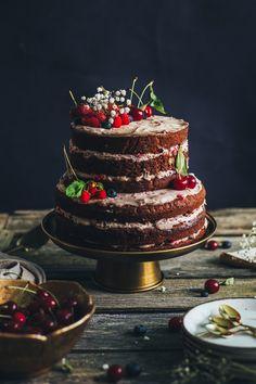 tort cu crema de mascarpone Sweet, Desserts, Banana, Candy, Tailgate Desserts, Deserts, Postres, Dessert, Plated Desserts