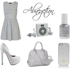 """""""Abnegetion"""" by catlaime on Polyvore"""