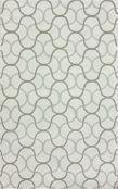 Satara Tangle Trellis Grey Rug | Contemporary Rugs