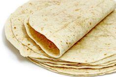 Domácí tortilla