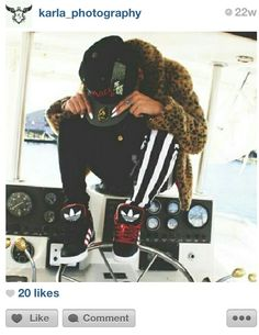 Instagram #dope