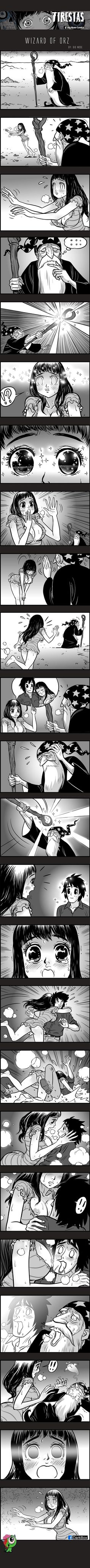 Chapter 49 Wizard Of Horz