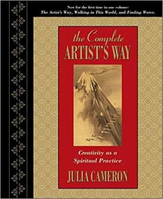 Buy The Complete Artist's Way by Julia Cameron at Mighty Ape NZ. Author BiographyJulia Cameron has been an active artist for more than three decades. She is the author of more than thirty books, including such bests. The Last Waltz, Julia Cameron, The Artist's Way, Morning Pages, London Film Festival, Ribbon Bookmarks, Miles Davis, Spiritual Practices, Book Authors