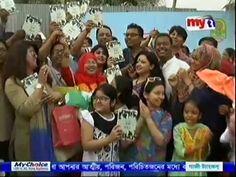 Live BD News TV Bangla 19 February 2017 Bangladesh Live TV News Today
