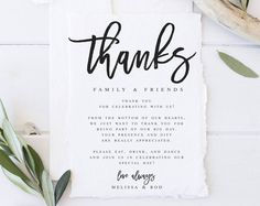 Black And White Welcome Wedding Letter Template Welcome Note