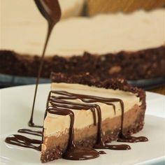 Raw Desserts, Healthy Sweets, How To Stay Healthy, Sweet Recipes, Tiramisu, Vegan, Ethnic Recipes, Food, Essen