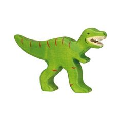 T-Rex  #oompatoys
