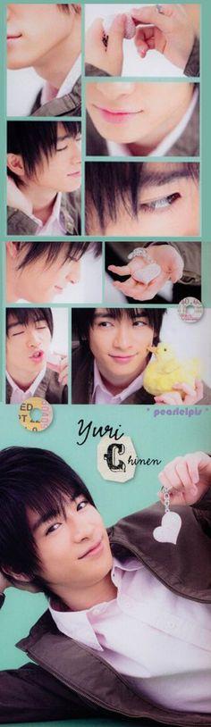 Yuri Chinen : Hey! Say! Jump : 2012-03 Duet_10