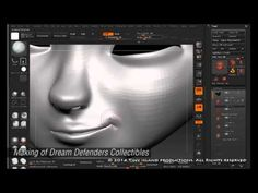 ▶ Making of Dream Defenders Collectible