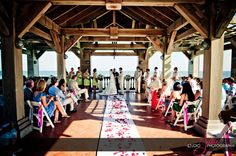 the reach at Key West- Wedding please