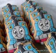 Thomas and friends | Cookie Connection
