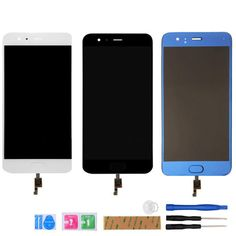 LCD Display+Touch Screen Digitizer Assembly Replacement With Tools For Xiaomi Mi6 Mi 6