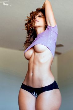 Chronic curve awesome and stacked beauty