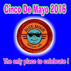 Blue Moon: Cinco 2016