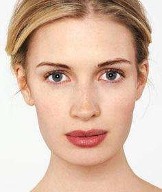 How to Do a Natural, No Makeup Look - Expert tips for fresh, flawless makeup that looks, well, like you're not wearing makeup.