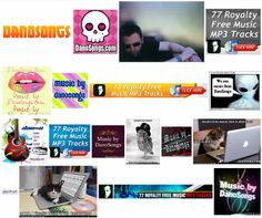 Royalty Free Music & Songs   Free Background Music Downloads