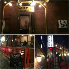 NABE of Harlem is an awesome place to experience food and live music! Check this place out!!!