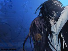 Vampire Knight Kiss by ~sasukebeast on deviantART