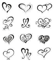 heart+tattoo | Heart Tattoos Idea