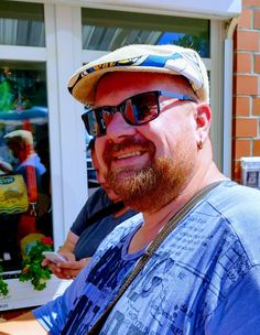 Something Special, Oakley Sunglasses, Berlin, Captain Hat, Van, Stylish, Unique, Fashion, Moda