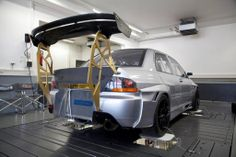 Lancer Time Attack - Mitsubishi Lancer Register Forum