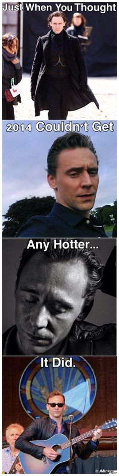 Hot Hiddles♡