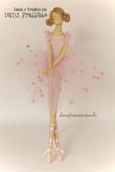bailarina Tilda                                                                                                                                                                                 Mais