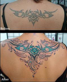 Tattoo Advice: Seven Steps to a Successful Tattoo