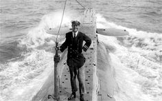 First World War British submarine found 94 years after being abandoned Edward Boyle VC Navy Memorial, Lt Commander, German Submarines, Royal Navy, World War Ii, First World, Wwii, Abandoned, British