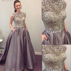 Charming Ball Gown Prom Dress,Long Prom Dresses,Charming Prom Dresses,Evening Dress, Prom Gowns, Formal Women Dress,prom dress,F259