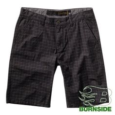 EMERICA Pant ROUST 10 Short black  brought2U-find your favourite products