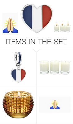 """""""Our Prayers Are With The People Of France"""" by belldraw ❤ liked on Polyvore featuring art, paris and france"""
