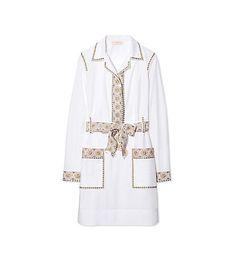 TORY BURCH JAYNE DRESS. #toryburch #cloth #