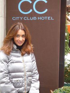 City Club Hotel In the hart of NY